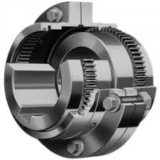 Gear Flexible coupling